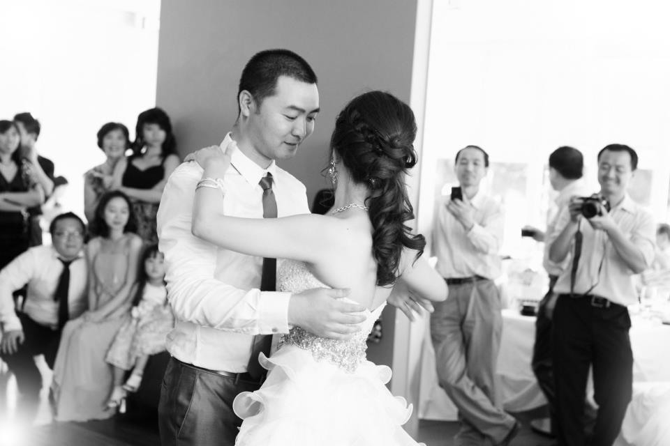 Bridal to Be - Tango Dance