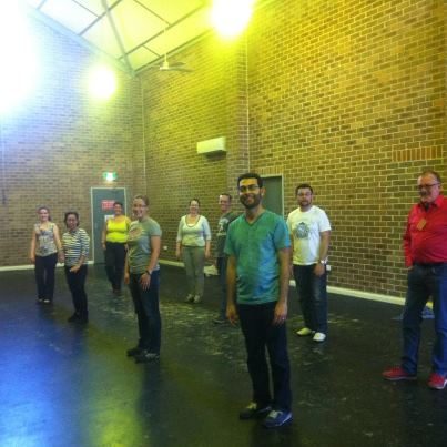 Corporate Workshops or Group Lessons